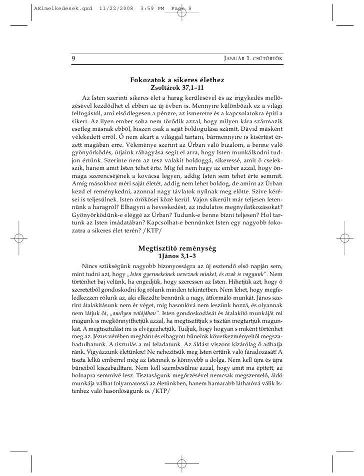 AElmelkedesek.qxd    11/22/2008      3:59 PM     Page 9                9                                                  ...