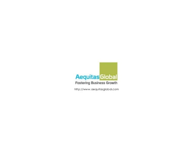 Aequitas global profile