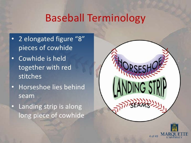 aerodynamics of a baseball Over the years there have been claims of juicing, concerns about the effects of altitude and humidity, and changes to the cork in 1910, the yarn in 1920.