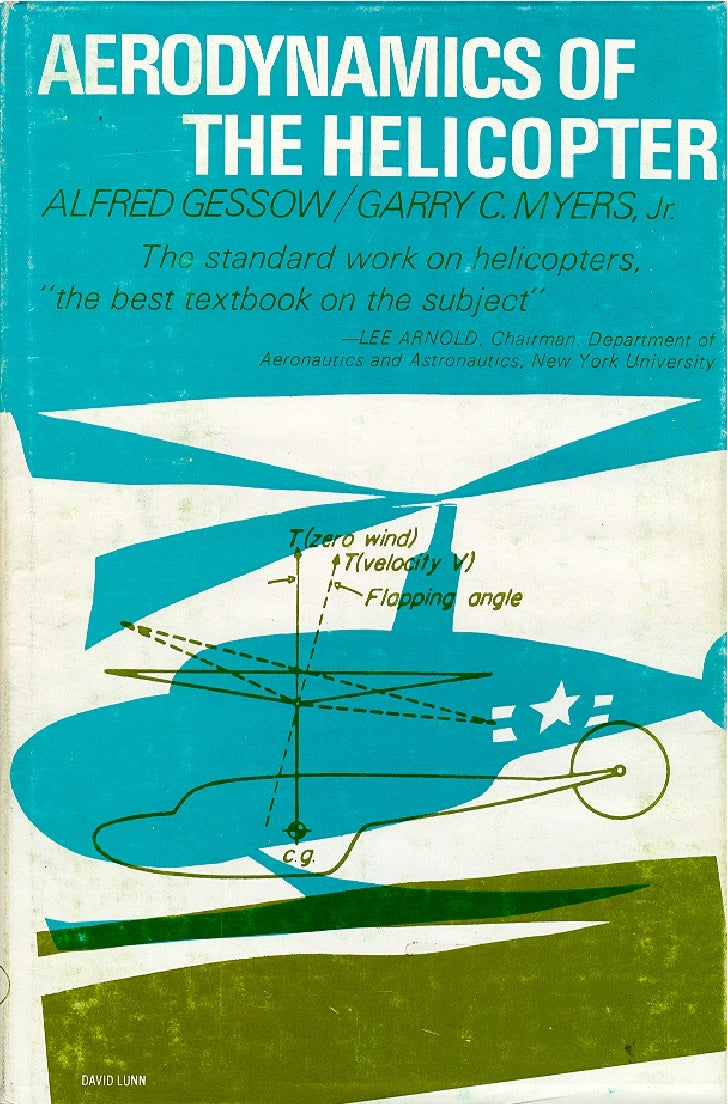 Aerodynamics of the helicopter 2
