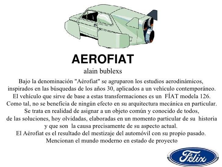 Aerofiat