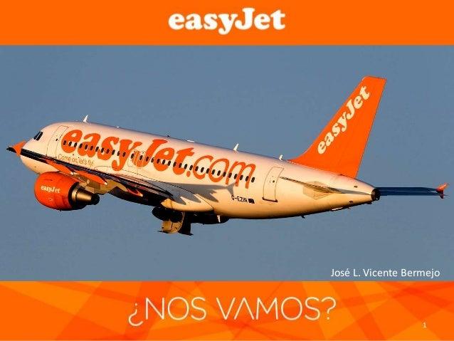 easyjet case study