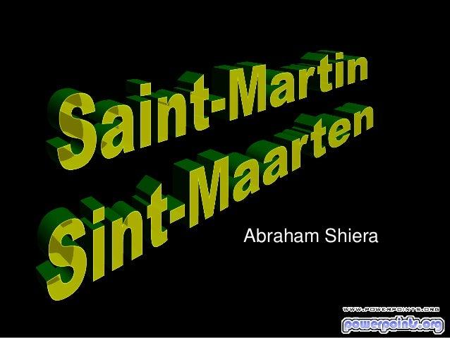 Abraham Shiera