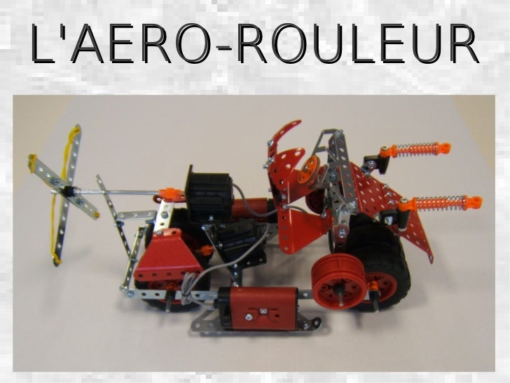 Aerorouleur