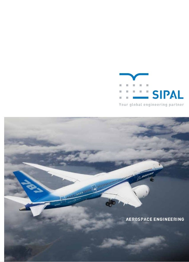 SIPAL Aerospace Showcase