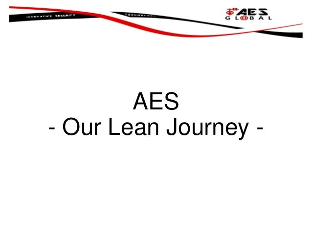 lean case study