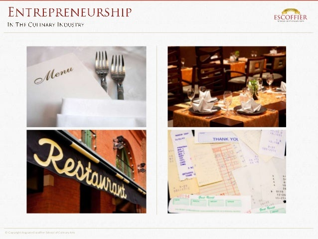 Aesca entrepreneurship