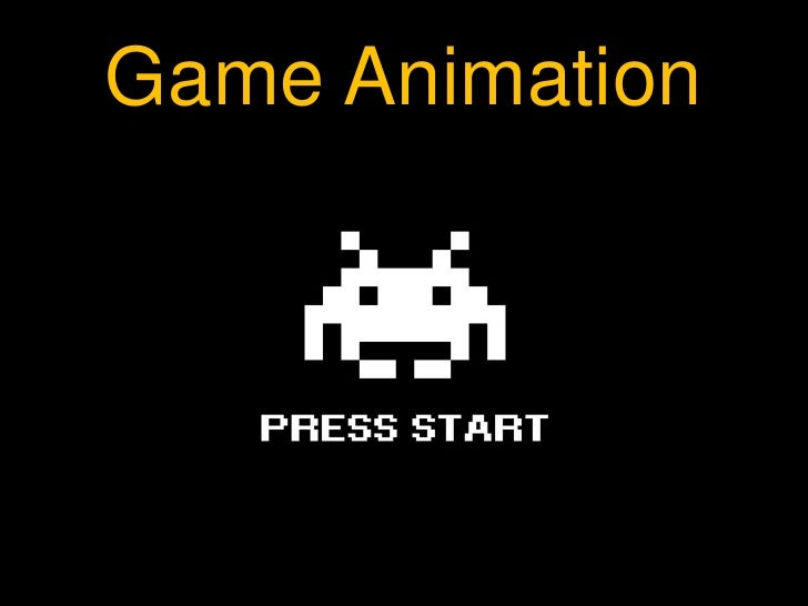Game Animation<br />