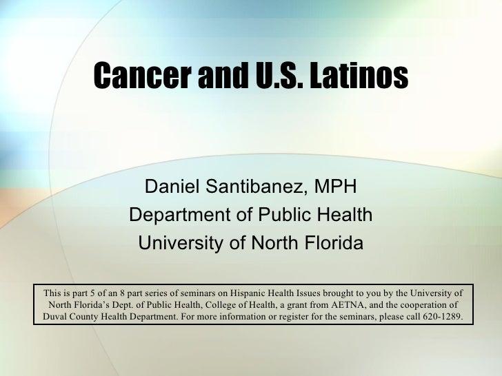 Aetna Presentation Cancer