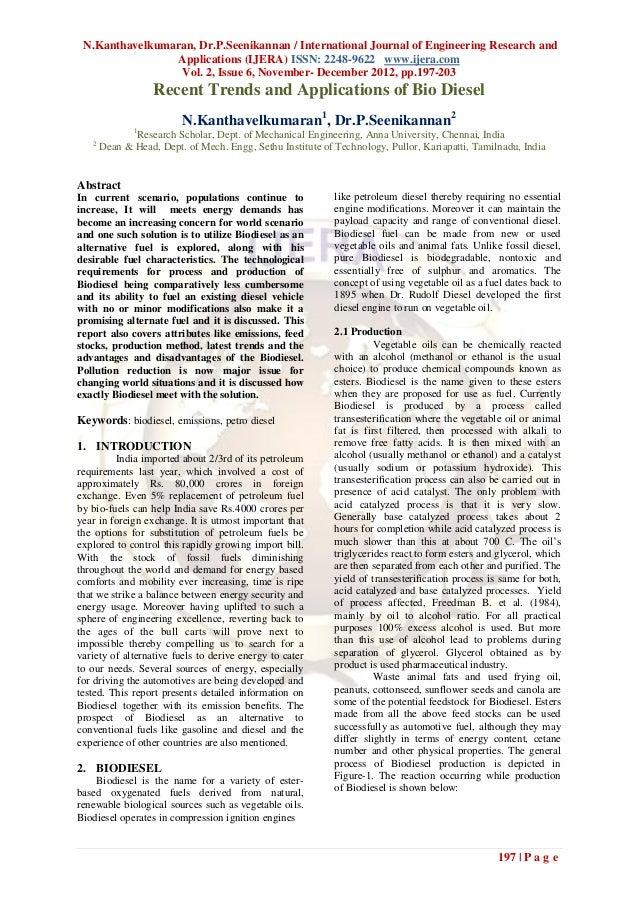 N.Kanthavelkumaran, Dr.P.Seenikannan / International Journal of Engineering Research and                Applications (IJER...