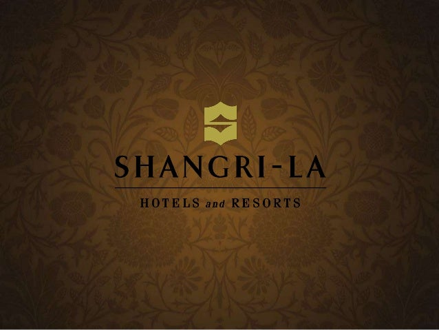 shangri la hotel financial performance View details and apply for this regional director of food & beverage (dubai based) job in dubai with shangri-la hotel financial performance.
