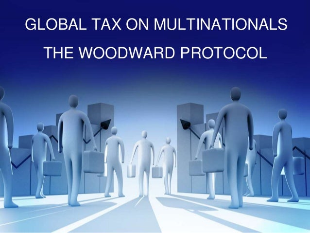 How have multinational corporations changed the global economy?