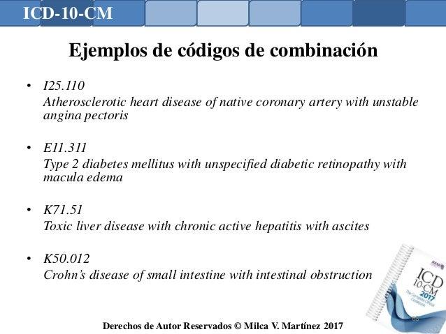 Introducción Codificación de Diagnósticos ICD-10-CM (CIE-10) of Exposure to tuberculosis icd 10