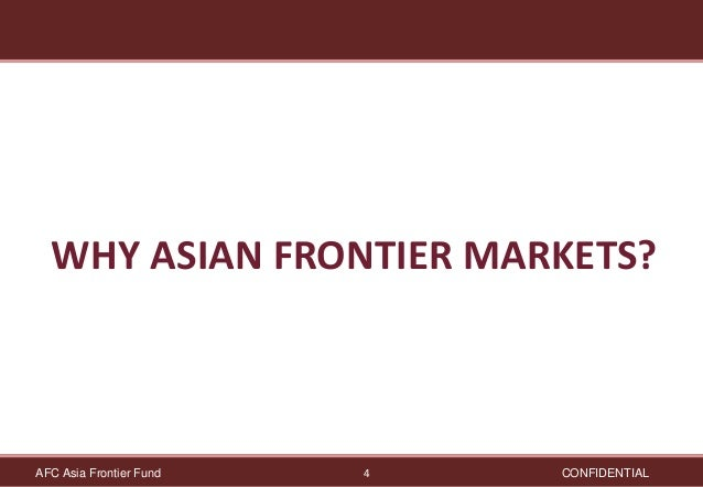 Asian capital fund