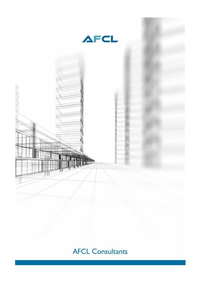 Afcl Brochure
