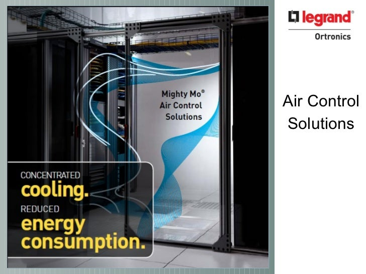 Air Control Solutions