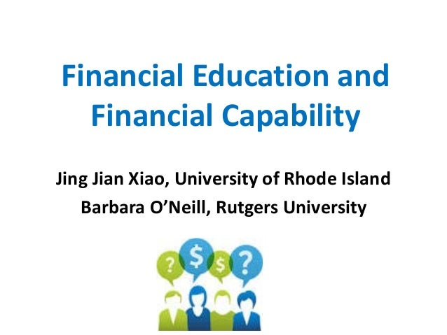 thesis about finance