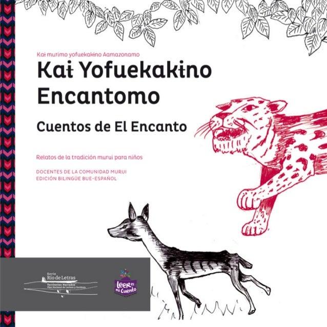 Kai Yofekakino Ecantomo
