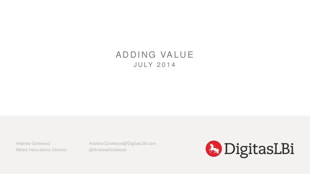 Affiliate Huddle - The Value Agencies bring to Affiliate Marketing
