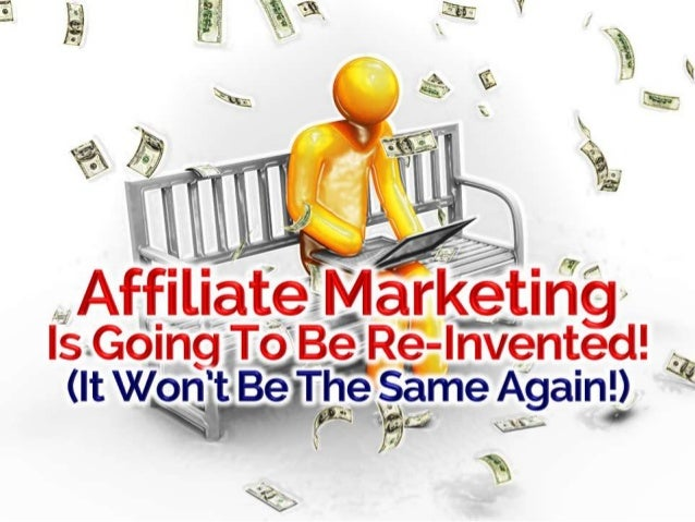 Affiliate Marketing Is Going To Be Re-Invented• A MAJOR Shift Is Happening And Jason Fladlien Is Leading The Charge. Watch...
