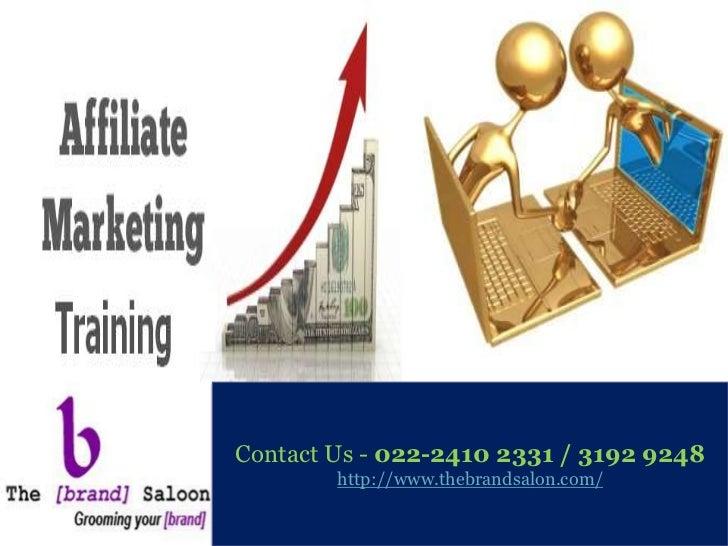 Contact Us - 022-2410 2331 / 3192 9248        http://www.thebrandsalon.com/