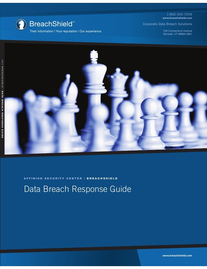 Data Breach Response Guide for Credit Unions