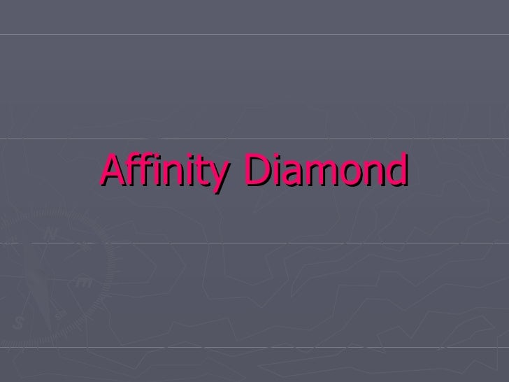 Affinity Diamond - Fancy Colored Diamonds