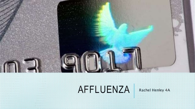 an essay on the affluenza disease Affluenza is an antique problem that traces its roots into the fore fathers of the human populace according to the christian, jewish and islamic doctrines.