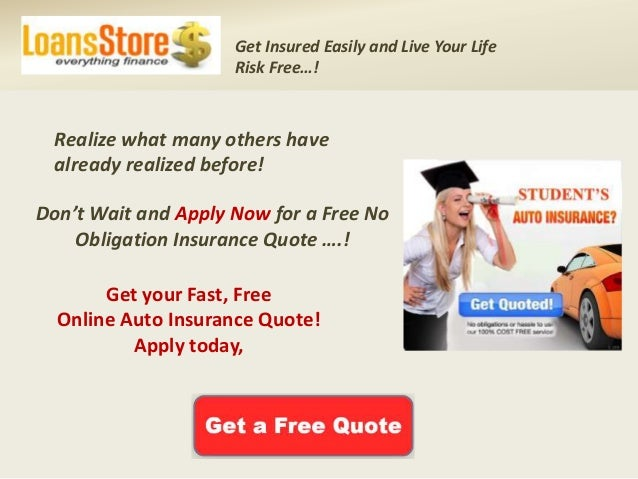 Affordable Car Insurance For College Students Get