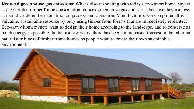 Affordable Ecofriendly Homes