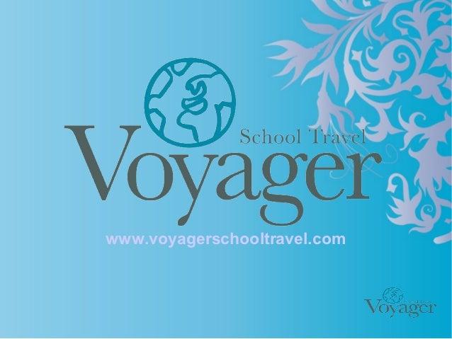 www.voyagerschooltravel.com