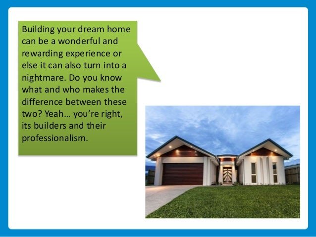 Affordable House Plans and Land Packages in Cairns   NQ Homes