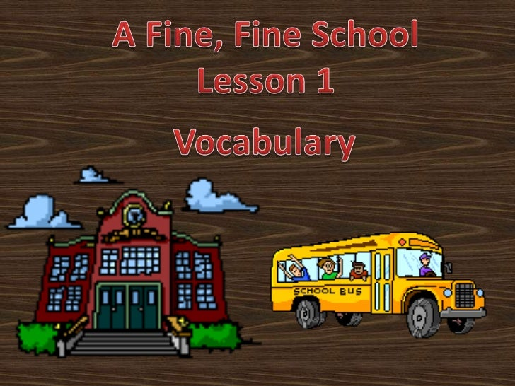 a fine fine school leadership Tillie's principal is so proud of his students and teachers in fact, he is so proud that he wants them to go to school on saturdays how will the students and teachers feel about this they love their principal, but will they love adding another day of school.