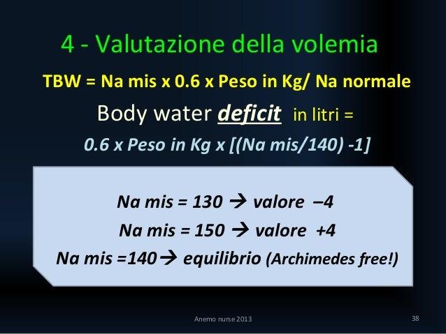 2013 anemo nurse oriani emodiluizione normovolemica acuta for Equilibrio sinonimi