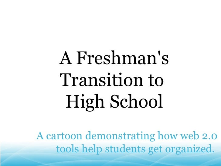 Dissertation And Middle School Transition