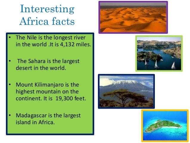 Mount Kilimanjaro Facts For Kid