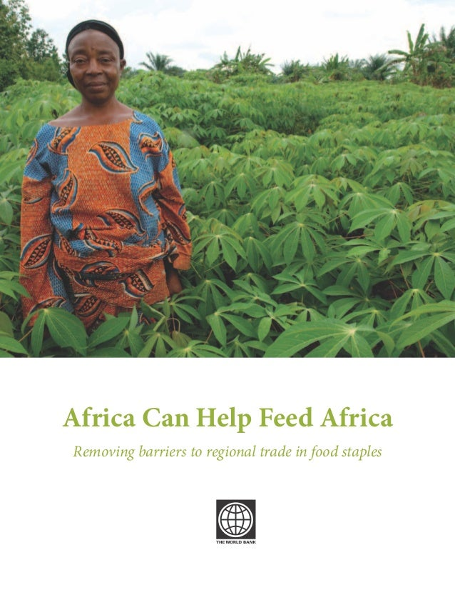 Africa can-feed-africa-report