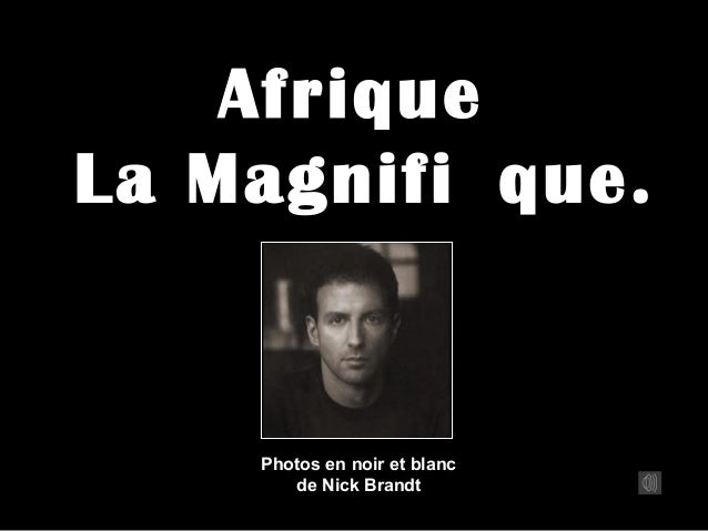 Africa black and-white pictures