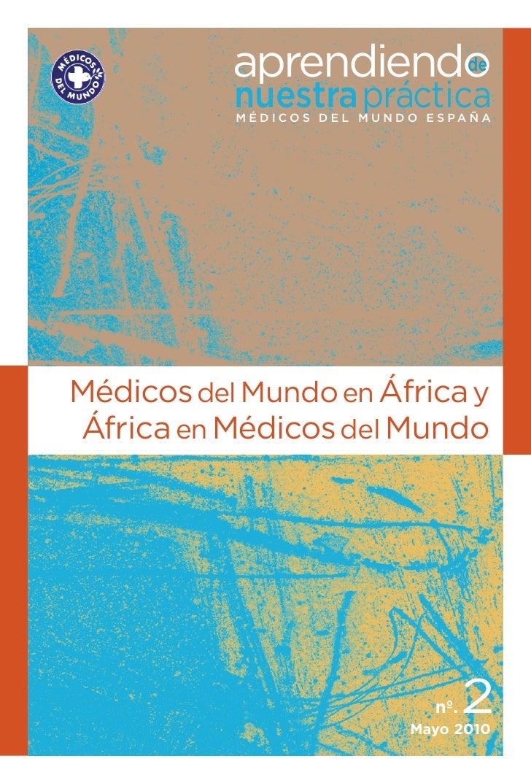 África en Médicos del Mundo y Médicos del Mundo África