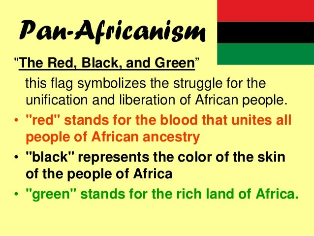 African History 2