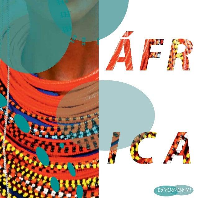 Guía Experimenta! África -