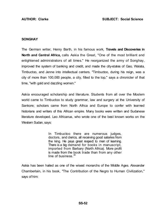 portland african-american baseline essays African and african american baseline essays african and african american baseline essay series revolutionary love, baba dr brotha samori camara.