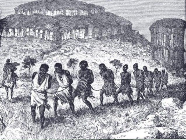Newly freed slaves, 1862.