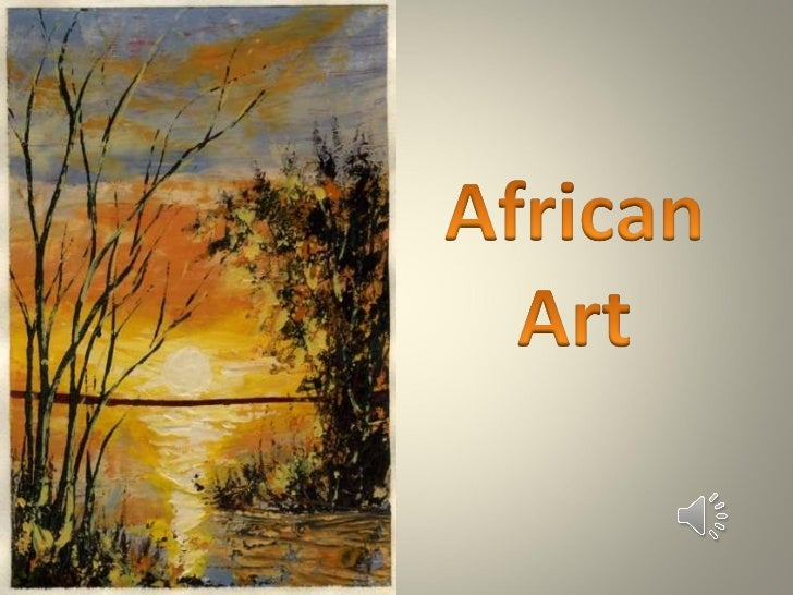African art from the Congo