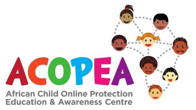ACOPEA objectives   Promote Africa-wide education and awareness on the importance of child online safety    Raise the le...