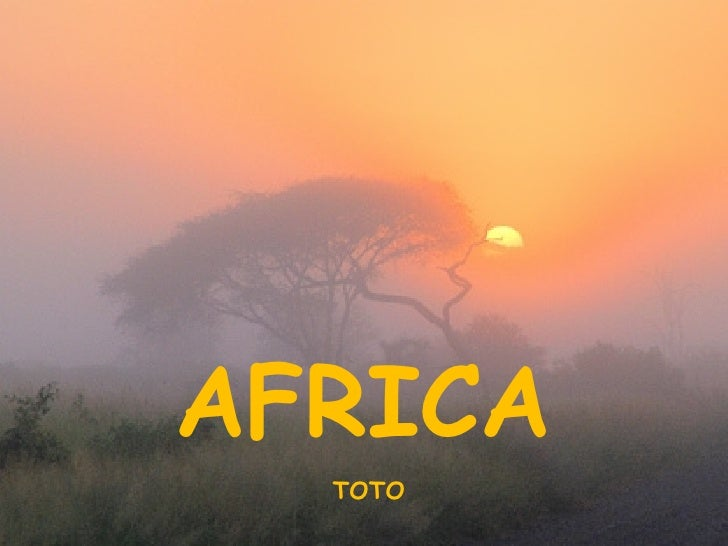 'Africa'