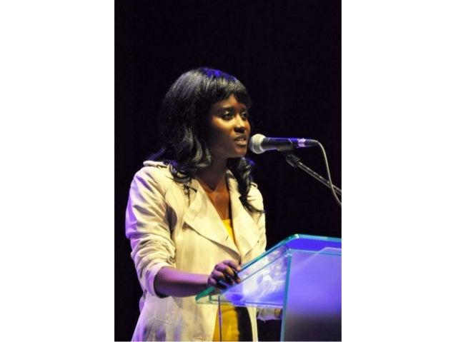 Poetry Parnassus at Africa Utopia: Word Sound Power
