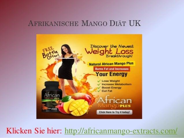 AFRIKANISCHE MANGO DIÄT UKKlicken Sie hier: http://africanmango-extracts.com/