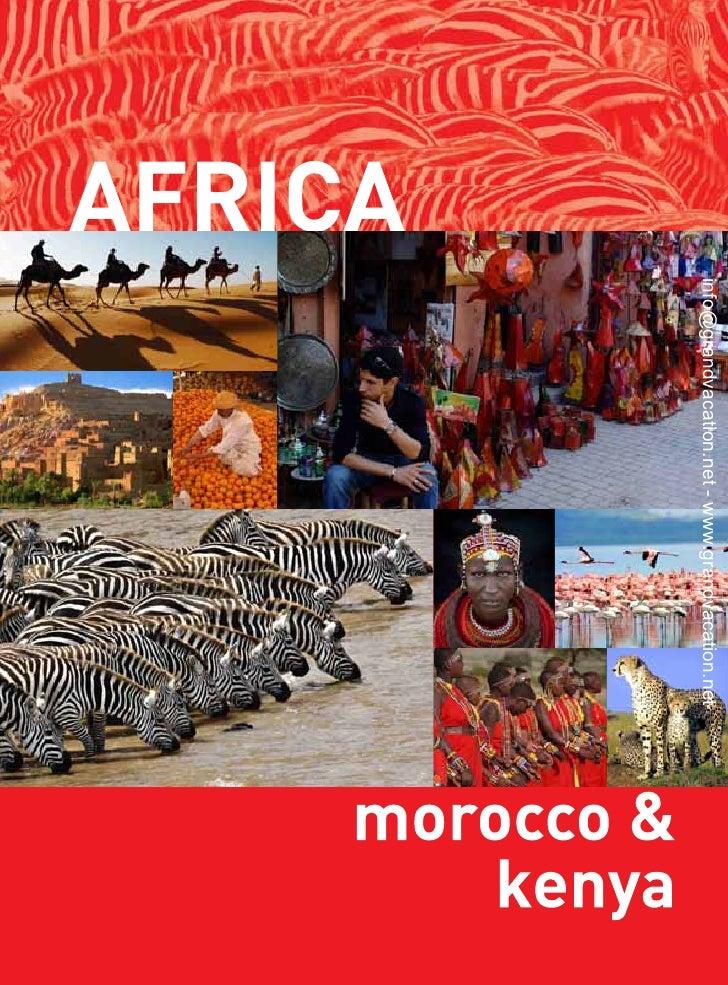 Afrika Resort Grand Vacation Club