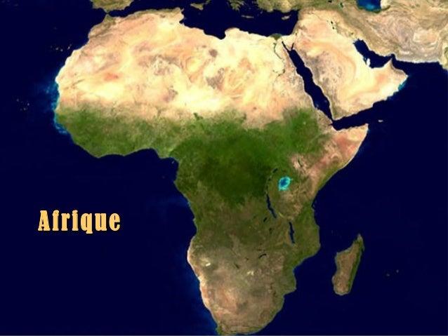 AfriqueAfrique